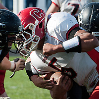 Football - 2014 Vale Coquille