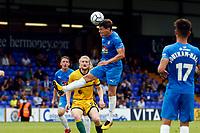 James Jennings. Stockport Coiunty FC 0-1 Hartlepool United FC. Vanarama NAtional League Play-off Semi-final. Edgeley Park. 13.6.21