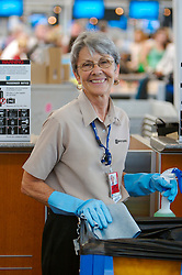 Brisbane Airport, Spotless Activities, cleaning services