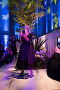 SONYA ROGERS, South Carolina Inauguration Ball. National portrait gallery and Smithsonian. Washington. 19 January 2017