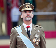 National Day Spain, 12-10-2016