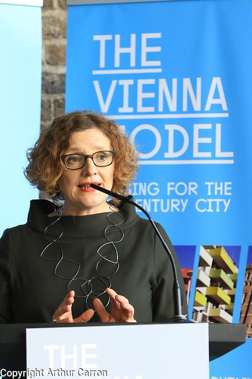 Ms Michaela Kauer Vienna House Brussels