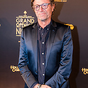 NLD/Amsterdam/20180927 - Opening Holland Casino Amsterdam West, Eric van Tijn