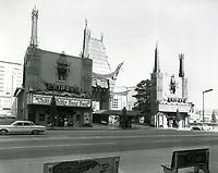 1968 Grauman's Chinese Theater