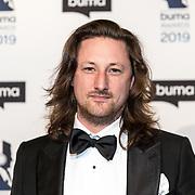 NLD/Hilversum/20190311  - Uitreiking Buma Awards 2019, Guido Maat