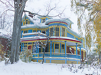 http://Duncan.co/colorful-house-in-gananoque