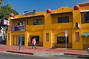 Mexico village , Ensenada