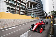 Sena SAKAGUCHI, JPN, TODA Dallara <br /> <br /> 65th Macau Grand Prix. 14-18.11.2018.<br /> Suncity Group Formula 3 Macau Grand Prix - FIA F3 World Cup<br /> Macau Copyright Free Image for editorial use only