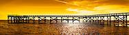 Calf Beach Pier - Norwalk, CT