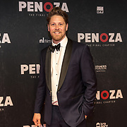 NLD/Amsterdam/20191118 - Filmpremiere Penoza: The Final Chapter, Gijs Naber