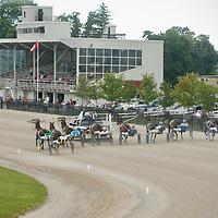 Clinton Raceway - August 30, 2020