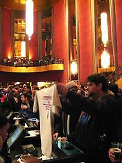 Furthur Concert | Radio City Music Hall | 24 February 2010