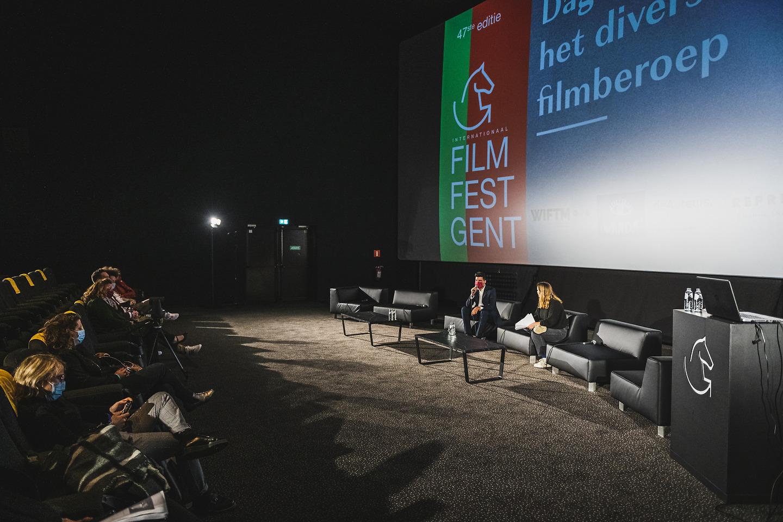 Film Fest Gent - Dag3:(16:10:2020)
