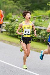 Hanae Tanaka, Japan