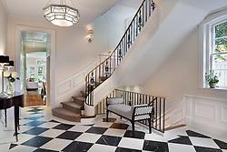 34_Kalorama_Elegant foyer