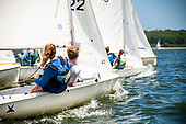 SYC Junior Sailing 2018