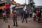 DKB Xochimilco Earthquake
