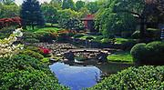 Japanese House and Gardens, Fairmont Park, Philadelphia, PA