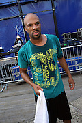 Common at The 2009 Rock the Bells Concert presented by Guerilla Union in association with Budweiser and held at Jones Beach July 19, 2009 in Babylon, NY..Few events can claim to both capture and define a movement, yet this is precisely what Rock The Bells has done since its inception in 2003. Rock The Bells is more than a music festival. It has become a genuine rite of passage for thousands of core, social, conscious, and independent Hip Hop enthusiasts, and Hip Hop Heads Globally. ..Rock The Bells is the ultimate Hip Hop platform and premiere music experience in America. Rock The Bells has established a forum of unparalleled diversity and excellence by uniting the biggest names involved with urban culture.