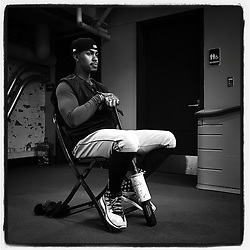 Francisco Lindor, Wrigley Field, 2016 World Series