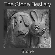 THE STONE BESTIARY - Photos of the Medieval Norman Sculpture of Kilpeck Church by Paul E Williams
