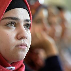 Refugees in Saida