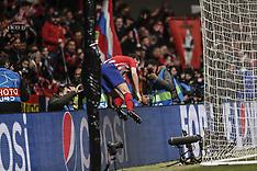 Atletico de Madrid vs Juventus - 20 February 2019