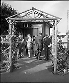 1972 - Bollinger Champagne Bar At Phoenix Park