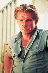 June 15, 1978 - .....FILM STILLS OF 'WHO'LL STOP THE RAIN' WITH 1978, NICK NOLTE, KAREL REISZ IN 1978..VARIOUS. (Credit Image: © Snap/Entertainment Pictures via ZUMA Press)