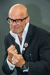 """Pictured: Harry Hill<br /> <br /> Harry Hill (born Matthew Keith Hall; 1 October 1964) is an English comedian, author and television presenter. He has narrated You've Been Framed since 2004, and hosted Harry Hill's TV Burp for eleven years, from 2001 to 2012. A former physician, Hill began his career in comedy when he began hosting his radio show Harry Hill's Fruit Corner, but has worked on a number of projects, including his film The Harry Hill Movie, which was released in 2013. <br /> <br /> Her book Beating Back the Devil: On the Front Lines with the Disease Detectives of the Epidemic Intelligence Service is about the Epidemic Intelligence Service of the Centers for Disease Control and Prevention. Her book Superbug: The Fatal Menace of MRSA is about methicillin-resistant Staphylococcus aureus; a review on the CDC website called it """"an extensively researched and detailed review"""".<br /> <br /> Her article """"Imagining the Post-Antibiotics Future"""" is included in The Best American Science and Nature Writing 2014.<br /> <br /> Ger Harley   EEm 11 August 2018"""