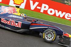 2014 GP3 rd 6 Spa-Francorchamps