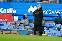 Football - 2020 / 2021 Premier League - Everton vs Sheffield United - Goodison Park<br /> <br /> <br /> Everton manager Ronald Koeman <br /> <br /> <br /> COLORSPORT/TERRY DONNELLY
