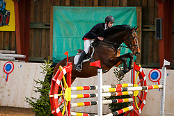 , Ladelund 24 - 26.02.2006, Calandro S - Walther, John