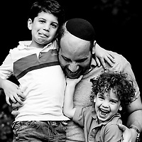 Gorji Family Lifestyle Shoot 21.06.2020