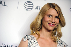2018 Tribeca Film Festival - Director's Series: Lesli Linka Glatter with Claire Danes. 27 Apr 2018 Pictured: Claire Danes. Photo credit: MPI122/Capital Pictures / MEGA TheMegaAgency.com +1 888 505 6342