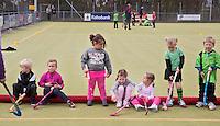 MAASSLUIS - Hockeyclub Evergreen, een kleine vriendelijke laagdrempellige hockeyclub. , FOTO KOEN SUYK