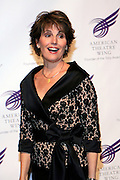 """Lucy Arnaz and Guest at The American Theater Wing's Annual Spring Gala Honoring Jerry Herman and Visa INC...The American Theatre Wing is best known as the creator of the Antoinette Perry """"Tony"""" Awards, which it presents annually with the Brodway League. The Wing's other activities, dedicated to recognizing excellence and supporting eductaion in theatre."""