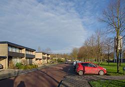 Nagele, Noordoostpolder, Flevoland, Netherlands
