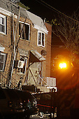 Propane explosion in Queens, leaves 3 Families displaced