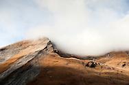 Hiking on the Alpe Adria Trail near the Grossglockner, Carinthia, Austria © Rudolf Abraham