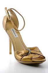 Sapato da marca Dune, no Armazém das Fábricas, loja de sapatos em Novo Hamburgo, no Vale dos Sinos, também conhecido como o pólo coureiro calçadista no Rio Grande do Sul. FOTO: Jefferson Bernardes/Preview.com