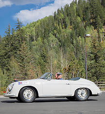 058-01957 Porsche 356A Speedster