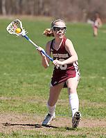 Lakes Region Lacrosse U13 girls versus Concord May 1, 2011.Lakes Region Lacrosse U13 girls versus Concord Crush May 1, 2011.