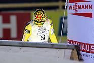 Hiihto / Nordic Skiing