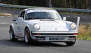Mark Clair &Jenna Kelley.1988 Porsche 911 Carrera CS..Day 2.Targa Wrest Point 2009.Southern Tasmania.1st of February 2009.(C) Joel Strickland Photographics.