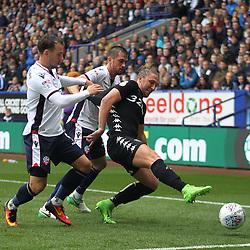 Bolton Wanderers v Leeds United