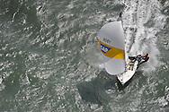 SAP 505 Worlds 2009 in San Francisco Bay, Berkeley Circle