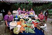 Hungry Planet: Guatamala