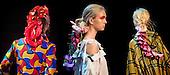 Editorial - Fashion Week