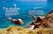 Etihad In-flight magazine
